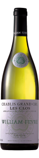 Image of wine Chablis Grand Cru Les Clos