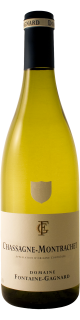 Image of wine Chassagne Montrachet