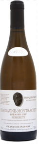Image of wine Chassagne Montrachet 1er Cru Morgeots