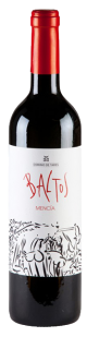 Image of wine Baltos Mencía