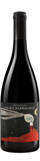Image of wine Vigna Barbagalli