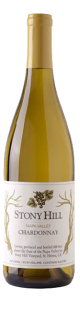Image of wine Stony Hill Chardonnay