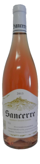 Image of wine Sancerre Rosé