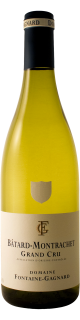 Image of wine Bâtard Montrachet Grand Cru