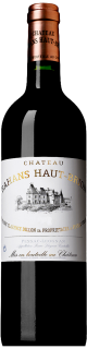 Image of wine Château Bahans Haut Brion, Graves