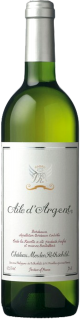 Image of wine Aile d'Argent