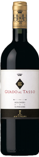Image of wine Guado al Tasso