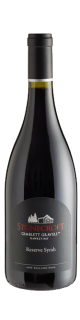 Image of wine Reserve Syrah