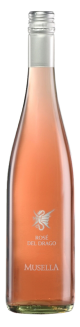Image of wine Rose del Drago