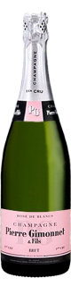 Image of wine Rosé de Blancs