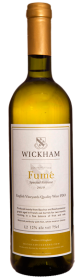 Image of wine Wickham Special Release Fumé