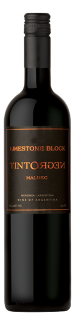 Image of wine Limestone Block Malbec Blend