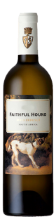 Image of wine Faithful Hound White
