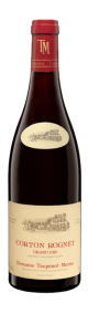 Image of wine Corton Rognet Grand Cru
