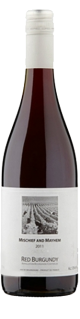 Image of wine Bourgogne Pinot Noir