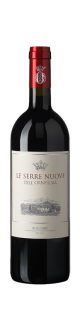 Image of wine Le Serre Nuove