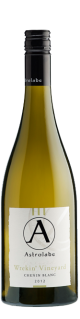Image of wine The Wrekin Chenin Blanc