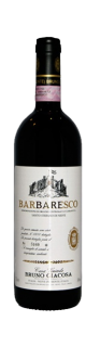 Image of wine Barbaresco Santo Stefano
