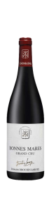 Image of wine Bonnes Mares Grand Cru