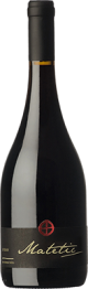 Image of wine Matetic Syrah Organic
