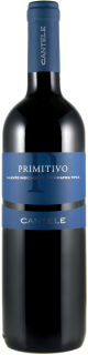 Image of wine Primitivo del Salento