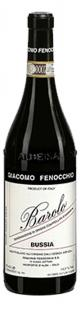 Image of wine Barolo Bussia