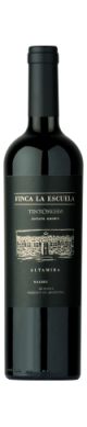 Image of wine Finca La Escuela