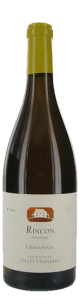 Image of wine Rincon Vineyard Chardonnay