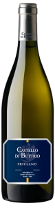 Image of wine Friulano
