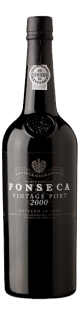 Image of wine Fonseca