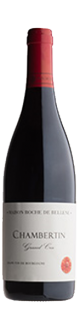 Image of wine Mazis Chambertin