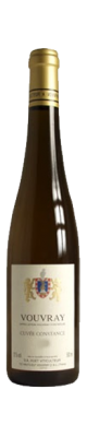 Image of wine Vouvray Cuvée Constance