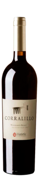 Image of wine Corralillo Winemaker's Blend