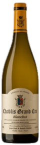 Image of wine Chablis Grand Cru Blanchot