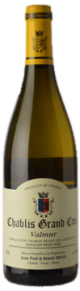 Image of wine Chablis Grand Cru Valmur