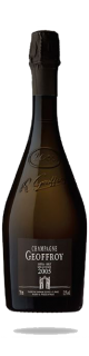 Image of wine Millésime Extra Brut