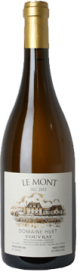Image of wine Vouvray Le Mont Sec