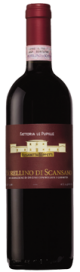 Image of wine Morellino di Scansano DOCG