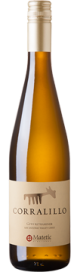 Image of wine Corralillo Gewurztraminer