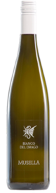 Image of wine Bianco del Drago Organic