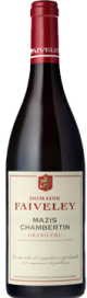 Image of wine Mazis Chambertin Grand Cru