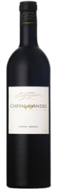 Image of wine Cheval des Andes
