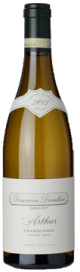 Image of wine Cuvée Arthur