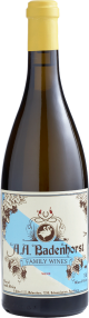 Image of wine AA Badenhorst Family White Blend