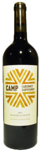 Image of wine Camp Cabernet Sauvignon