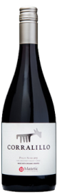 Image of wine Corralillo Pinot Noir