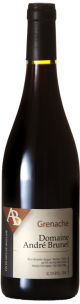 Image of wine Grenache
