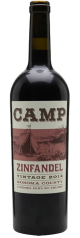 Image of wine Camp Zinfandel