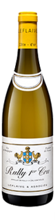 Image of wine Rully Blanc 1er Cru