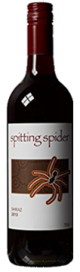 Image of wine Spitting Spider Shiraz